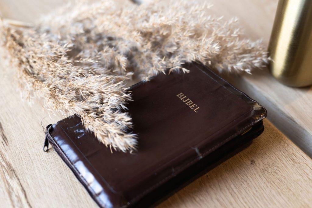 Bijbel, Gods Woord