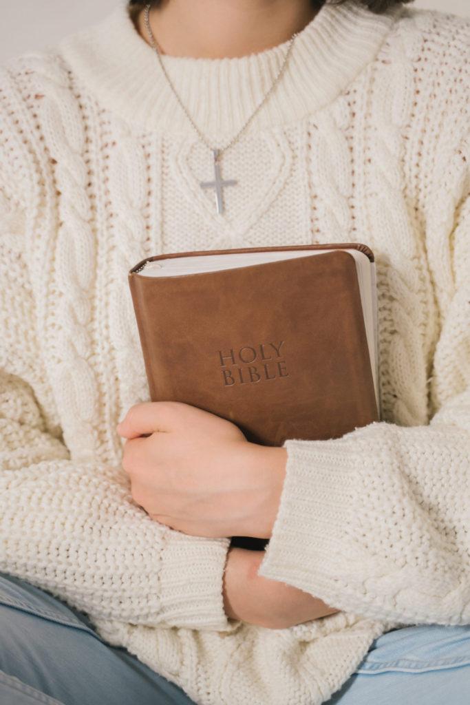 vrouw, roeping, bijbel